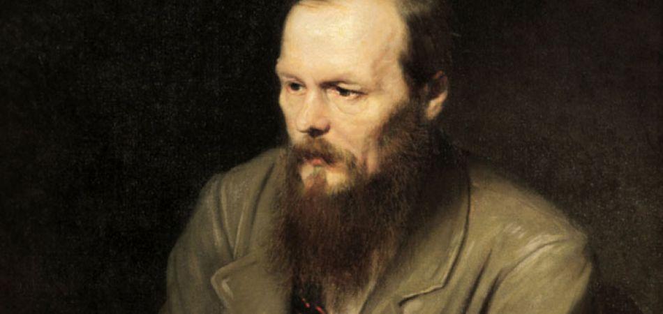 Фёдор Михайлович Достоевский, Fiódor Dostoyevski