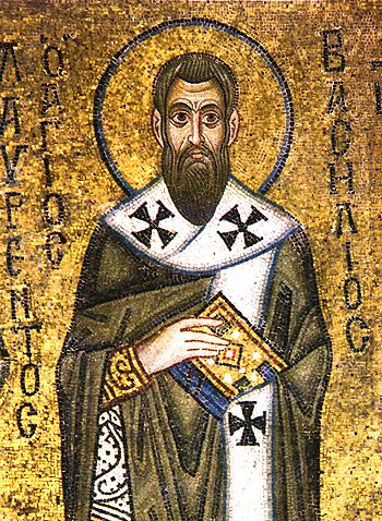 San Basilio de Cesarea