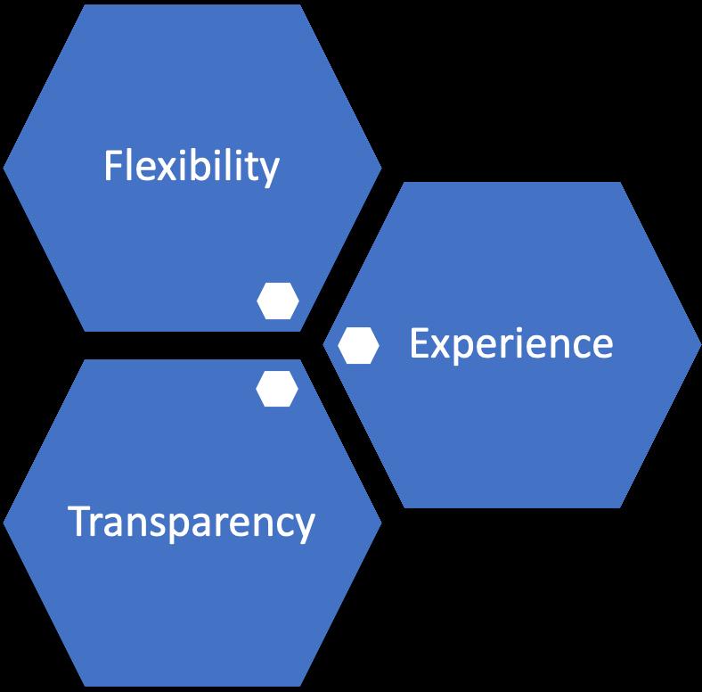 NPE 3 Core Values