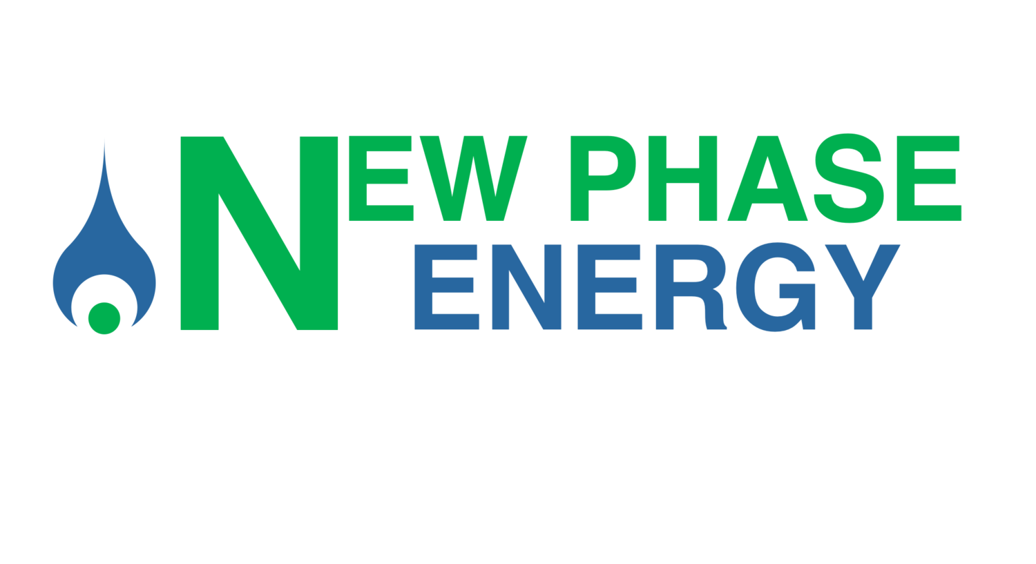 New Phase Energy
