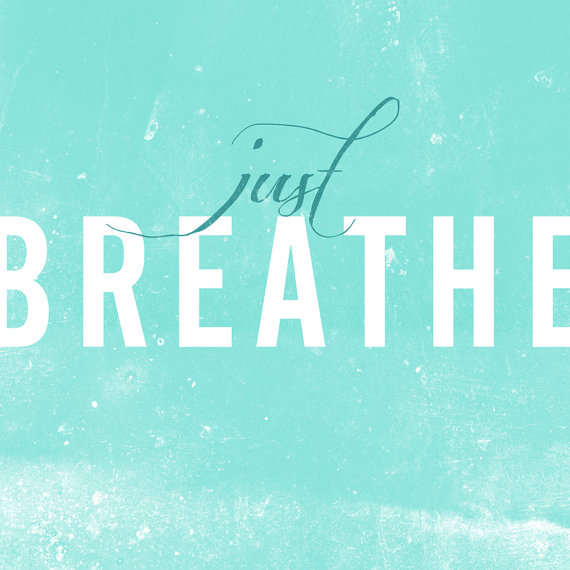 Yoga Breathing for relaxation