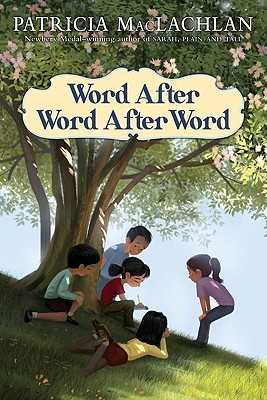 word after word after word cover