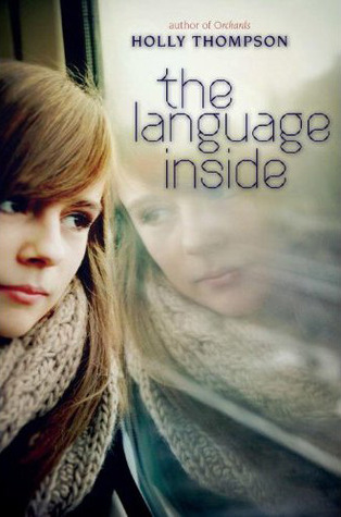 The Language Inside cover