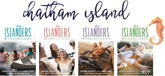 The islanders covers