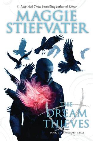 The Dream Thieves