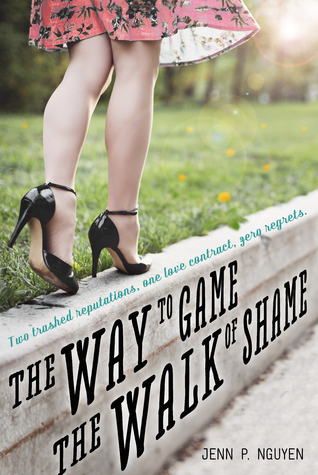 way to game the walk of shame cover