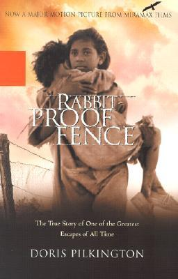 Rabbit Proof Fence cover