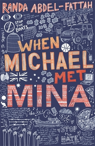 When michael met mina cover