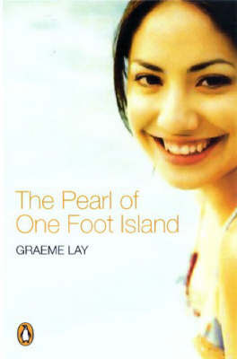 The pearl of one foot island cover