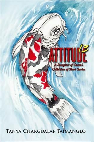 Attitude 13 cover