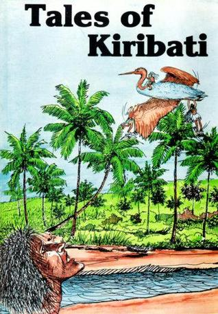 Tales of kiribati cover