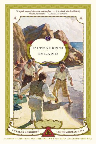 Pitcairn island cover