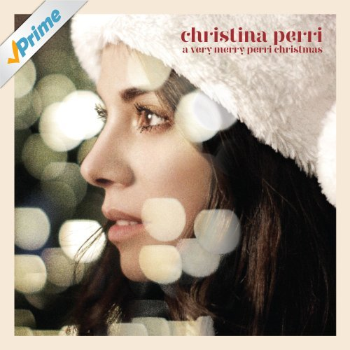 A very perri christmas cover