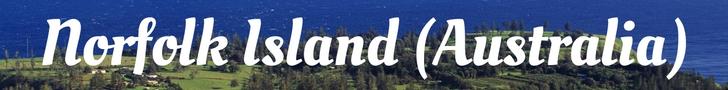 Norfolk Island (Australia) www.onemorestamp.com