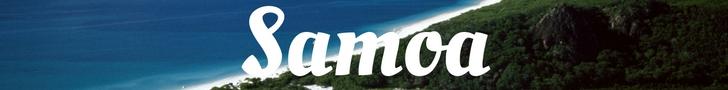 Samoa www.onemorestamp.com