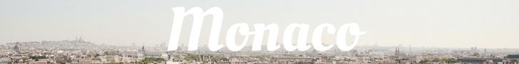 Monaco www.onemorestamp.com