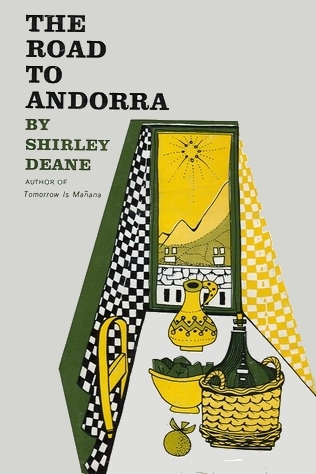 The Road to Andorra cover