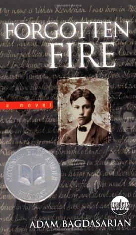 Forgotten Fire cover