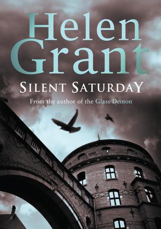 Silent Saturday cover