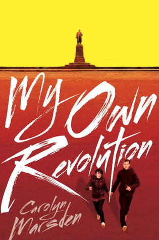 My Own Revolution cover