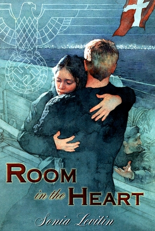 Room in the Heart by Sonia Levitin cover