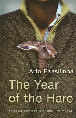 The Year of the Hare by Arto Paasilinna cover