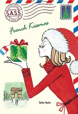 French Kissmas by Catherine Hapka cover