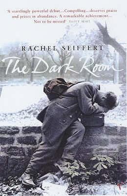 The Dark Room by Rachel Seiffert cover