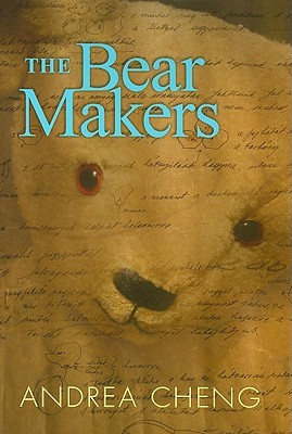 The Bear Makers by Andrea Cheng cover
