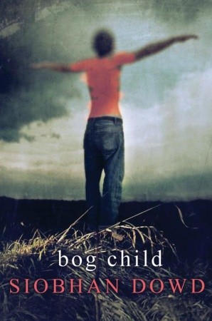 Bog Child by Siobhan Dowd cover