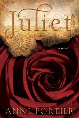 Juliet by Anne Fortier cover