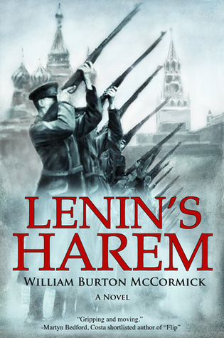 Lenin's Harem by by William Burton McCormick cover