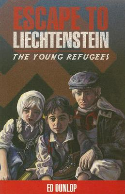 Escape to Liechtenstein by Ed Dunlop cover
