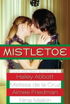 Mistletoe cover