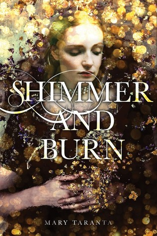 shimmer and burn cover