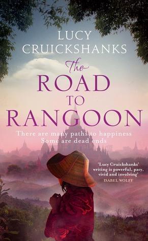 road to rangoon cover