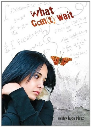 What Can't Wait By Ashley Hope Pérez