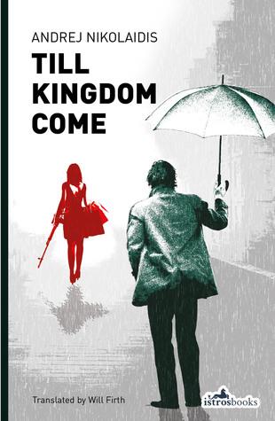 Till kingdom come cover