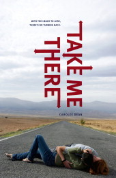 Take Me There bt Carolee Dean cover
