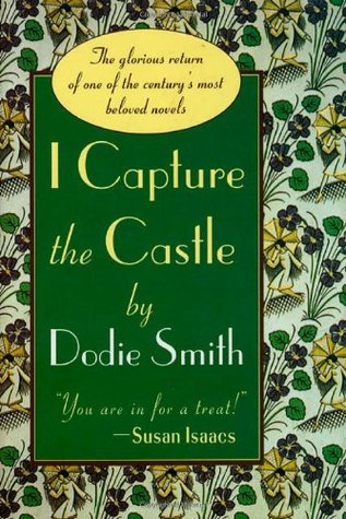 I Capture the Castle by Dodie Smith cover