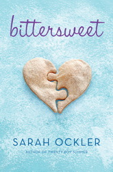 Bittersweet   by Sarah Ockler cover