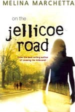 On the Jellicoe Road by Melina Marchetta cover