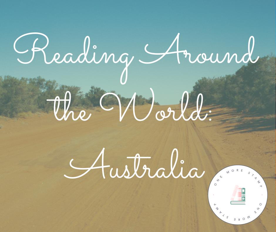 Reading Around the World: Australia