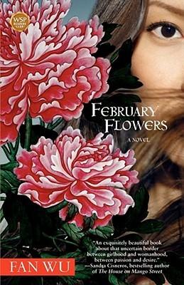 February Flowers byFan Wucover
