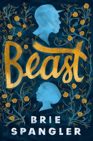 Beast by Brie Spangler cover