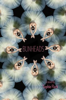 Bunheads by Sophie Flack cover