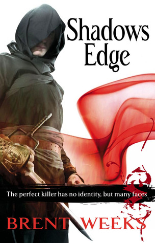 Shadow's Edge  by Brent Weeks cover