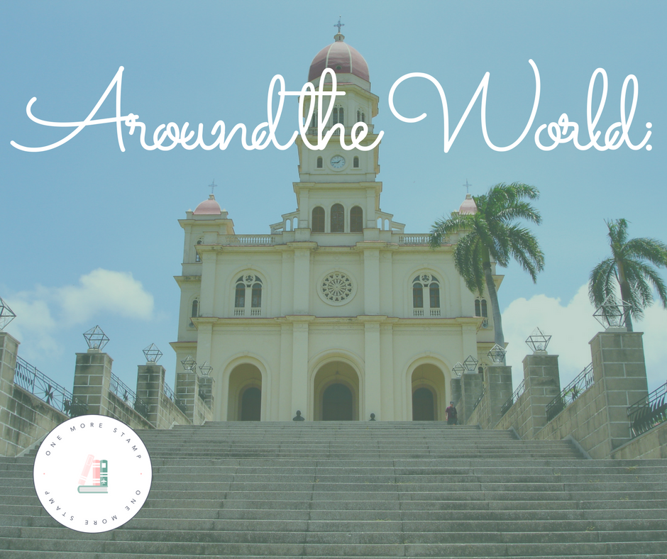 Around the World: Cuba