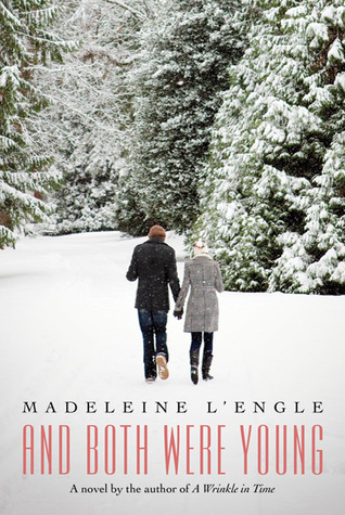 And Both Were Young  by Madeleine L'Engle cover
