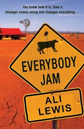 Everybody Jam by Ali Lewis